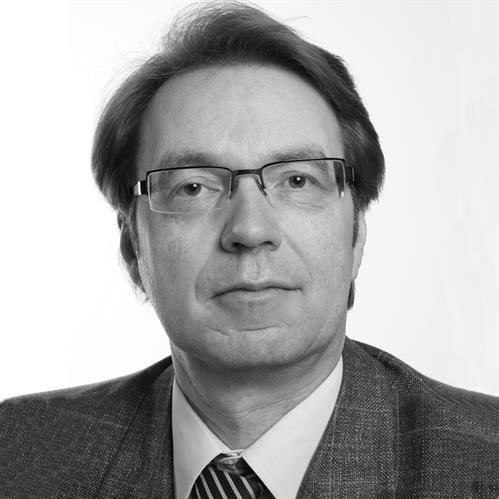 profilbilde av Geir Stenseth