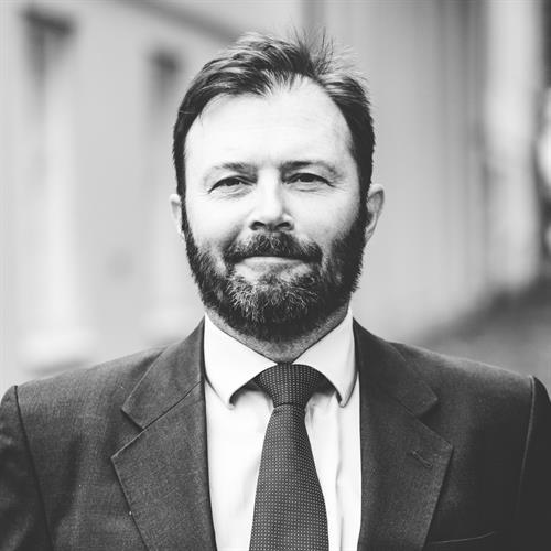 Kjell Vidjeland