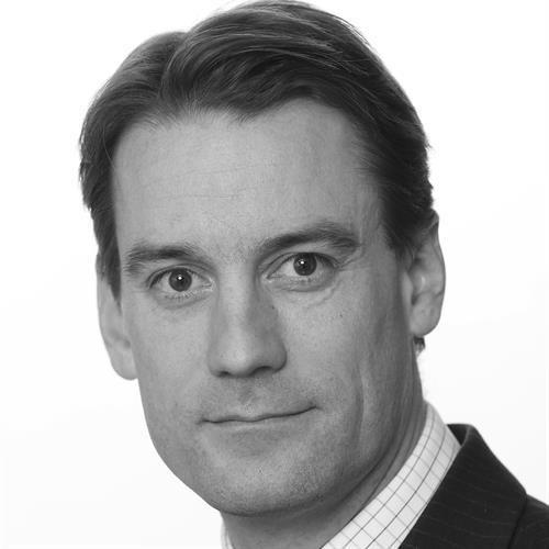 Thomas Borchgrevink