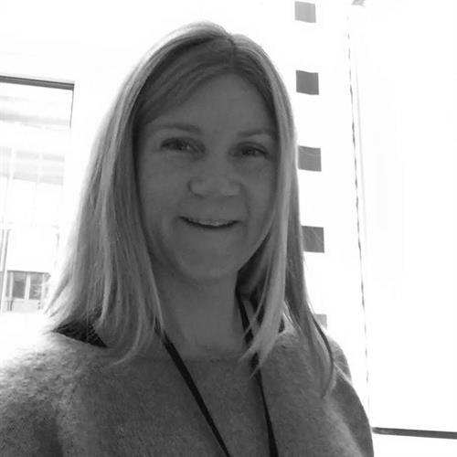 Cecilie Karlson