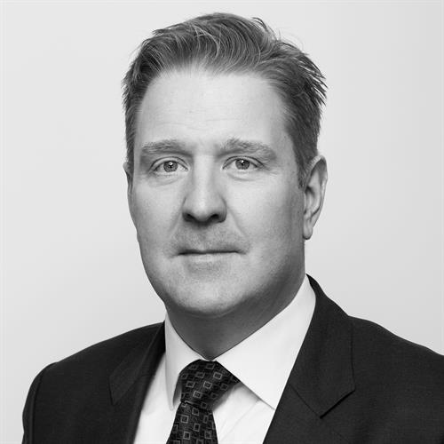Hans Jørgen Bender