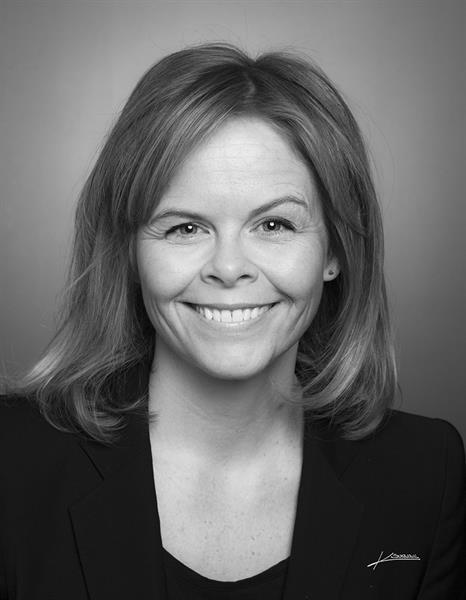 Lisa Vogt-Lorentzen