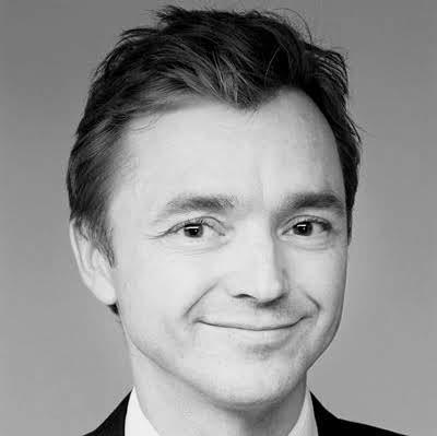 Christoffer Bergene