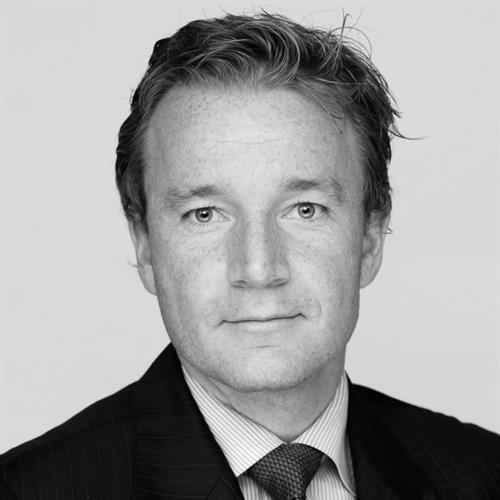 Lars Knem Christie