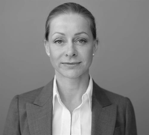 Anne Tingstad