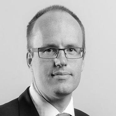 Harald Benestad Anderssen
