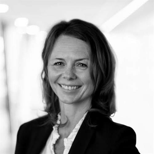 Anne Hesjedal Sending