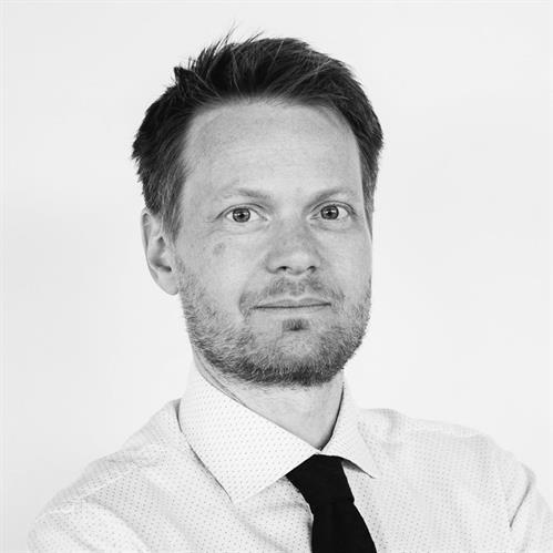 Christian Wadahl Uhlen