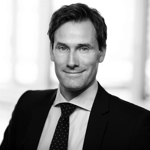 Håkon Cosma Størdal