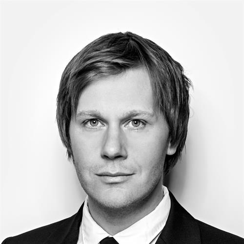 Mats Jonatan Iversen Stenmark