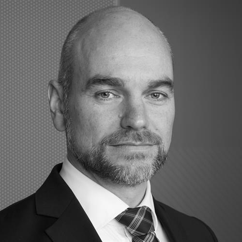 Christian F. Falkenberg Kjøde