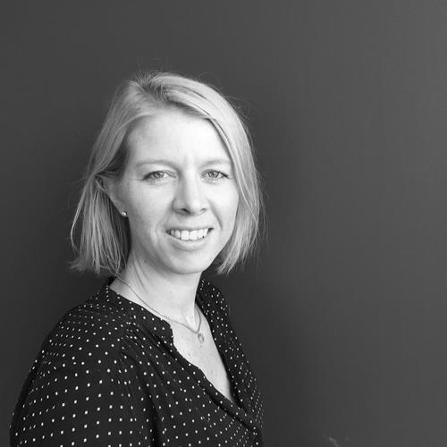 Kristine Frivold Rørholt