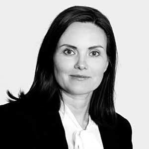 Anja Jonassen