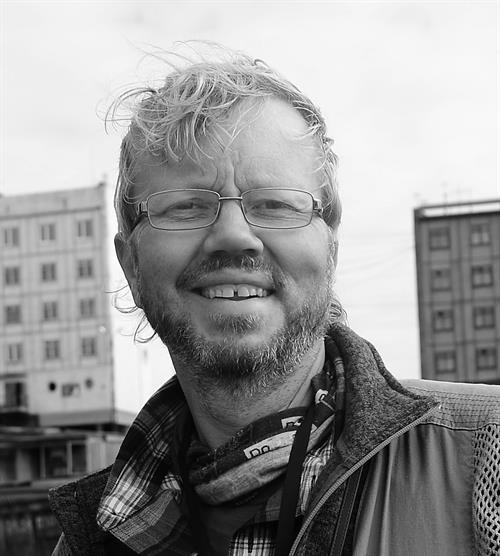 Øyvind Ravna