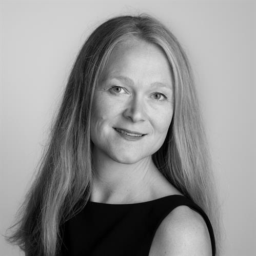 Kirsti Mengshoel