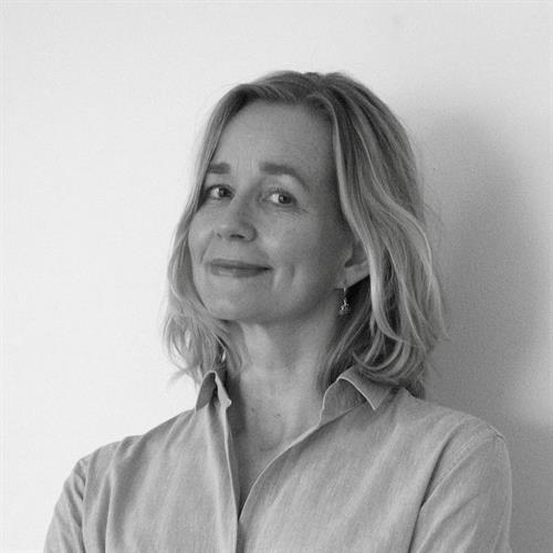 profilbilde av Margret Gunnarsdottir