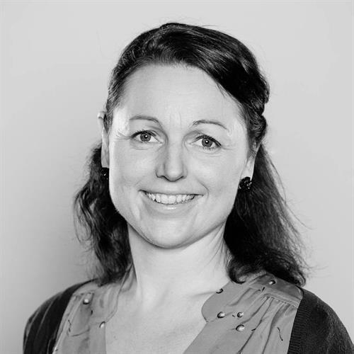 Katrine Broch Hauge