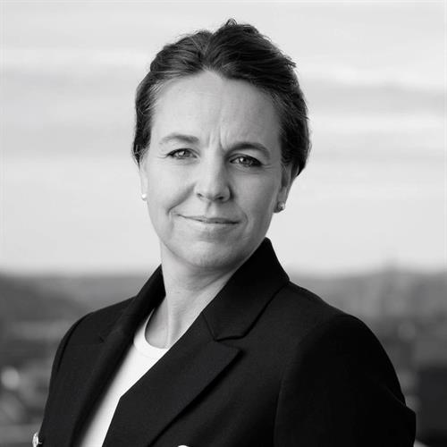 Karen Margrethe Bugge