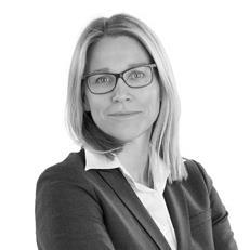 profilbilde av Sigrid Fløystad