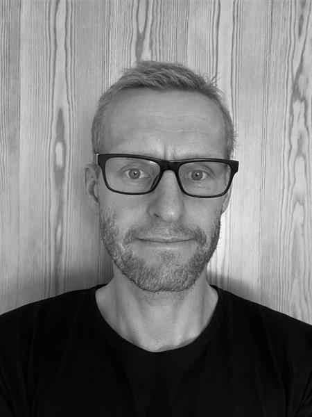 Christian Børge Sørensen