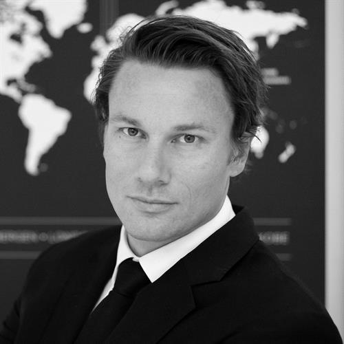 Geir Henning Sviggum