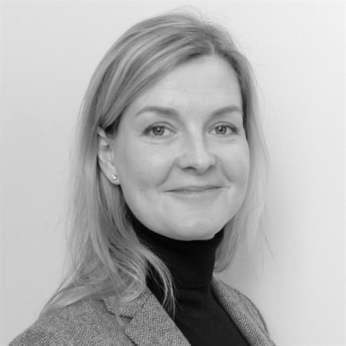 Inger-Johanne Arildsen Rygh