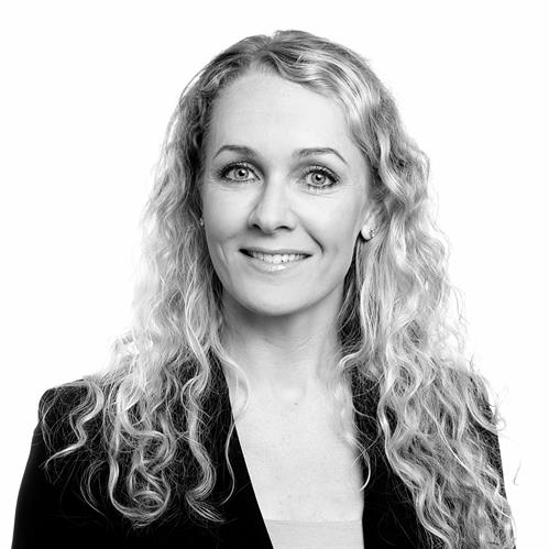 Marianne Jenum Hotvedt