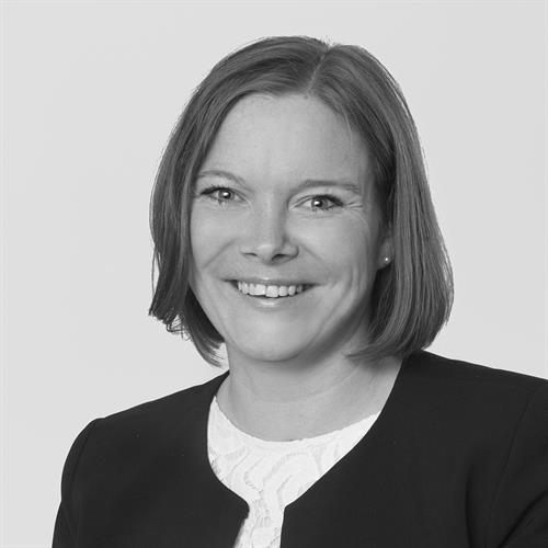 Gerd Elisabeth Fredheim Faanes