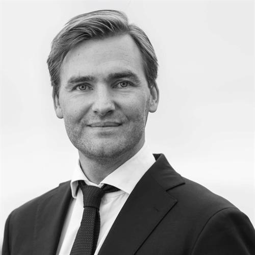 Nils Christian Langtvedt