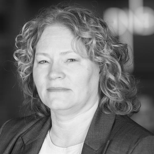 Hanne Leirbukt Pedersen