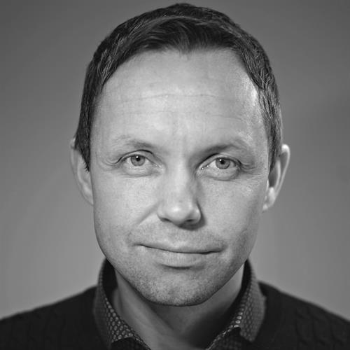 Johan Strømgren