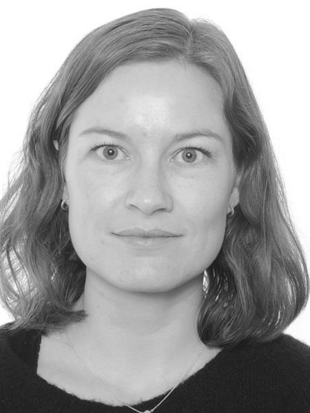 profilbilde av Ingrid Dahlberg