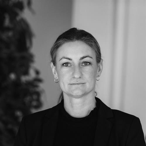 Camilla Nervik