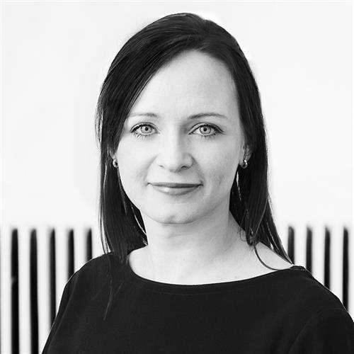 Anne Lise Ellingsen Gryte