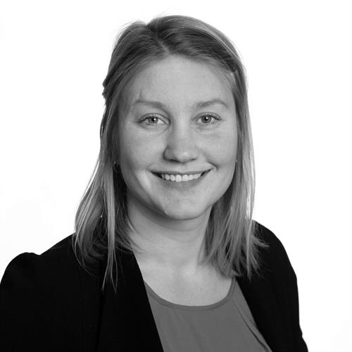 Tina Storsletten Nordstrøm