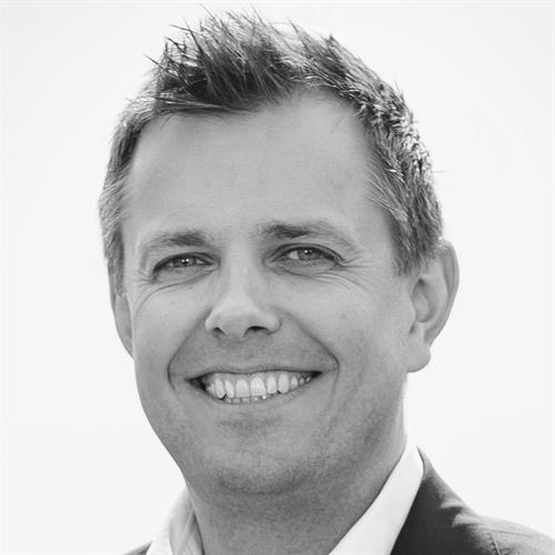 Thomas Gaarder-Olsen