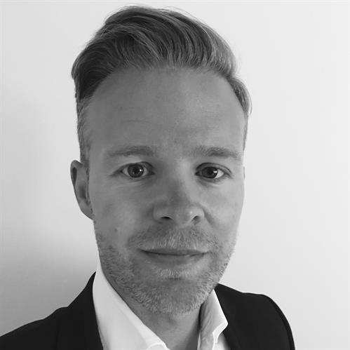 Kristian Olav Mørch
