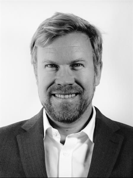 profilbilde av Jens Thomas Thommesen