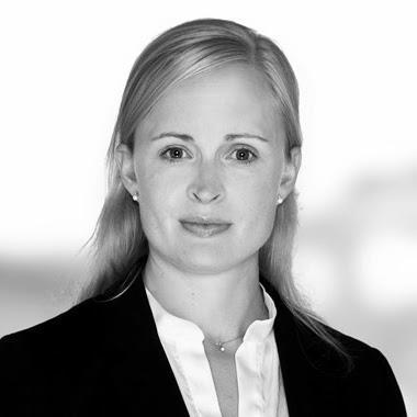profilbilde av Sofia Bjørck