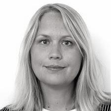 profilbilde av Rine Anette B. Simensen