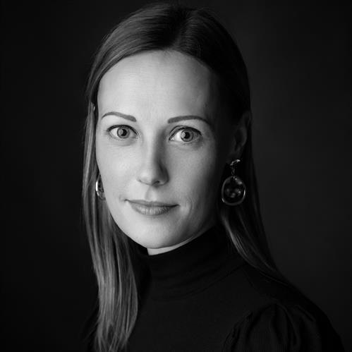 Hilde Alexandra Grønland Kuburic
