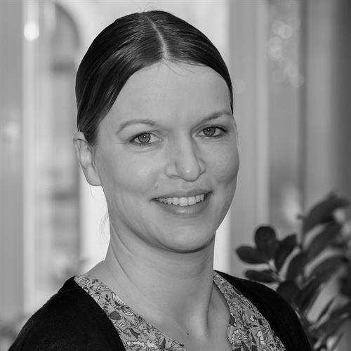 Anja Johnsen Siverts