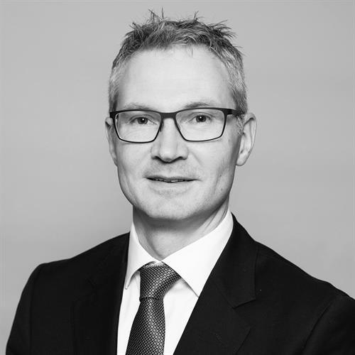Thomas Olsen