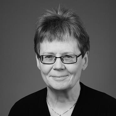 Anne Robberstad
