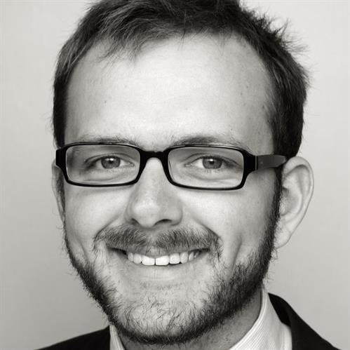 David Magnus Myr
