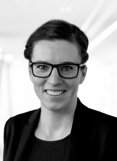 profilbilde av Hedda Bjøralt Roald
