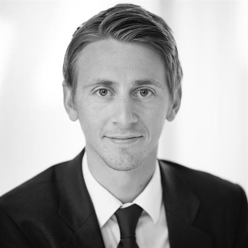Kristian Nørgaard