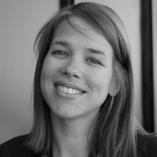Kirsten Kvalø