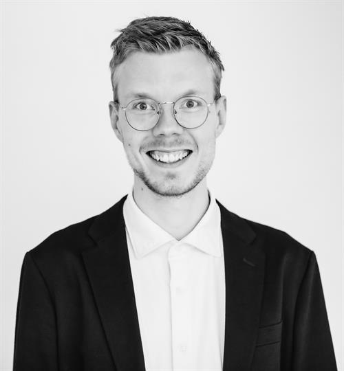 Tobias Judin