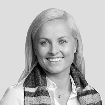 profilbilde av Anne-Sofie Rolfsjord